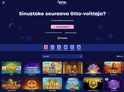 Play Otto Kasino Now