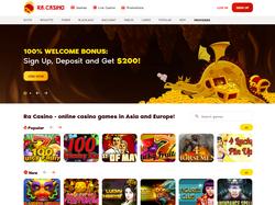 Play Ra Casino Now