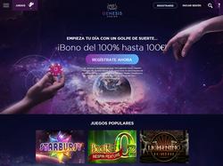 Play Genesis Casino Spain Now