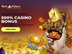 Play Bets Palace Now