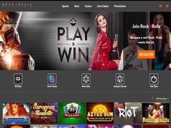 Play RockNRolla Casino Now