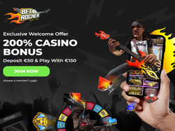 Play Bet Rocker Now