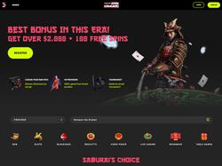Play Spin Samurai Now