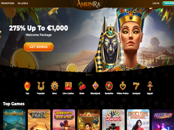 Play AmunRa Now