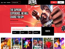 Play UltraCasino Now