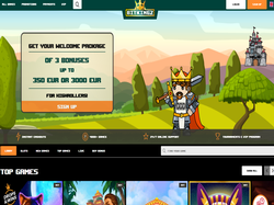 Play Bitkingz Casino Now