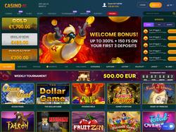 Play Casino Alpha Now