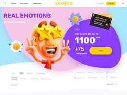 Play Emojino Now