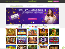 Play Lapalingo Germany Now
