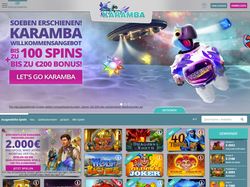Play Karamba Germany Now
