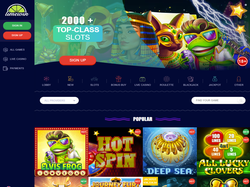 Play LimeWin Casino Now