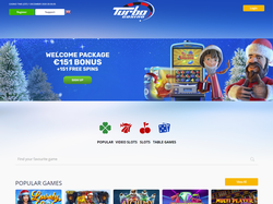 Play Turbo Casino Now