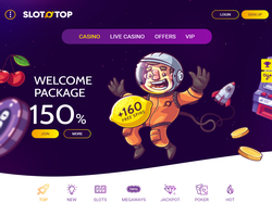 Play SlotoTop Now