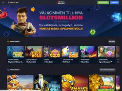 Play SlotsMillion Sweden Now