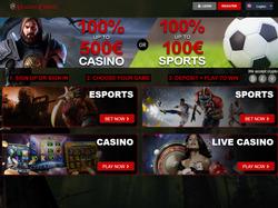 Play Aragon Casino Now