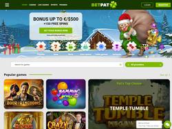 Play BetPat Now