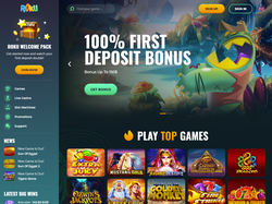 Play Roku Casino Now