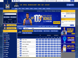 Play BetKing Now