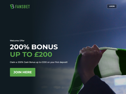 Play FansBet UK Now