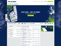 Play bet-at-home Germany Now