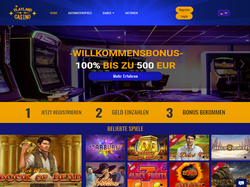 Play Playland Casino Now