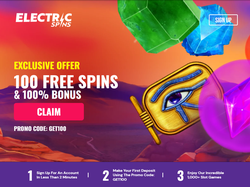 Play Electric Spins Now