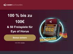 Play CherryAutomaten Now