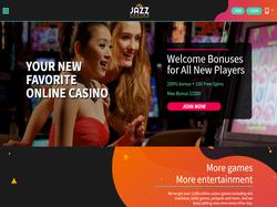 Play Jazz Casino Now