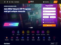 Play Wild Tokyo Now