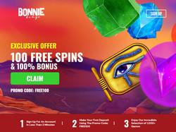 Play Bonnie Bingo Now
