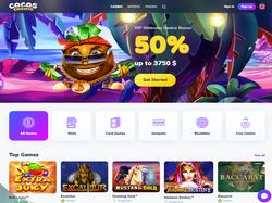 Play Cocos Casino Now