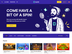 Play SpinBit Now