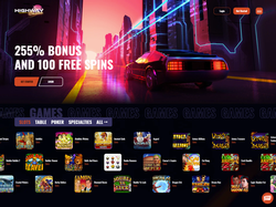 Play Highway Casino Now