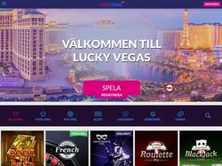 Play LuckyVegas Casino Sweden Now