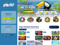 Play Spin Rio Now
