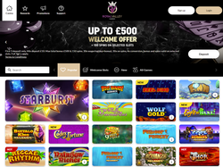 Play Royal Valley Casino Now