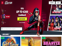 Play Lucky Elektra Now