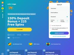 Play CoinSaga Now