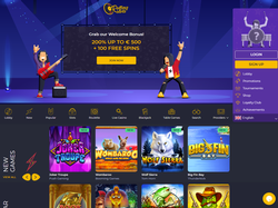 Play Rolling Slots Now