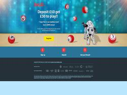 Play Bingo.com Now