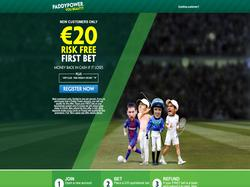 Play Paddy Power Sportsbook Now