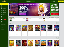 Play Golden Palace Casino.ag Now