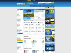 Play Sportsbet.com.au Now