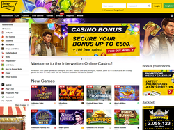 Play Interwetten Casino Now
