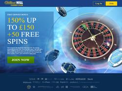 Play William Hill Casino Club Now