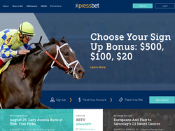 Play XpressBet Now