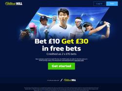 Play William Hill Sportsbook & Racebook Now