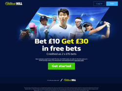 Play William Hill Sportsbook & Racebook Now