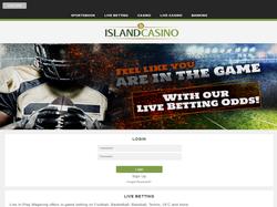 Play Island Casino Now