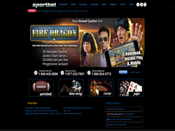 Play Sportbet Now